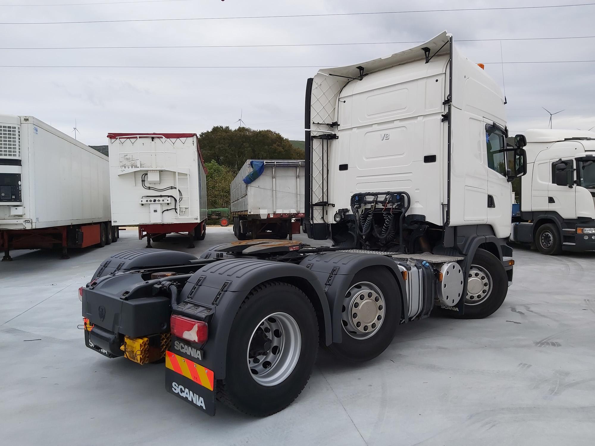 R 500 6x2